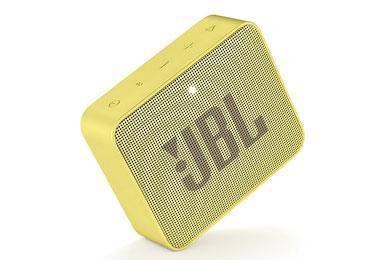 Altavoces pequeños - JBL Go 2 Review