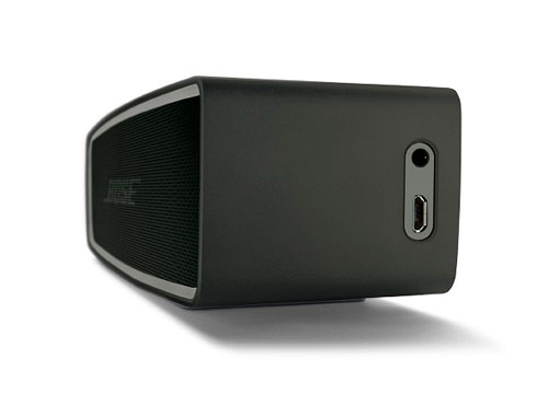 Base de carga Altavoz Bluetooth Bose