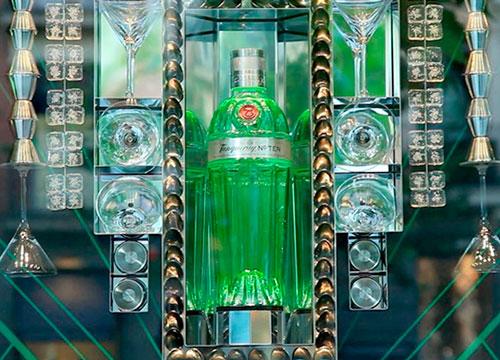 Botella Tanqueray Precio