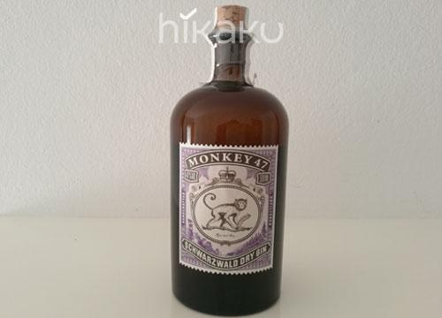 Monkey 47 precio