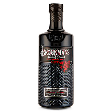 Ginebra Premium 2018 Afrutada - Brockmans