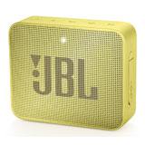 JBL Go 2 - Altavoz bluetooth barato
