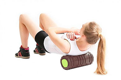 Masaje para espalda y hombros