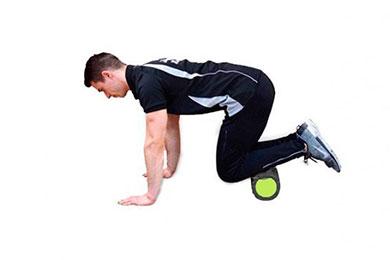 Estiramientos para aliviar los musculos de las espinillas