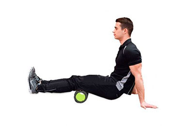 Mejores ejercicios foamroller para corredores y runners