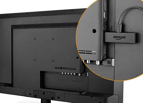 como conectar cromecast a la tele