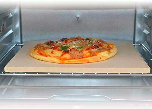 piedra refractaria pizzas barata