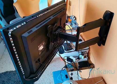 soporte tv 50 pulgadas